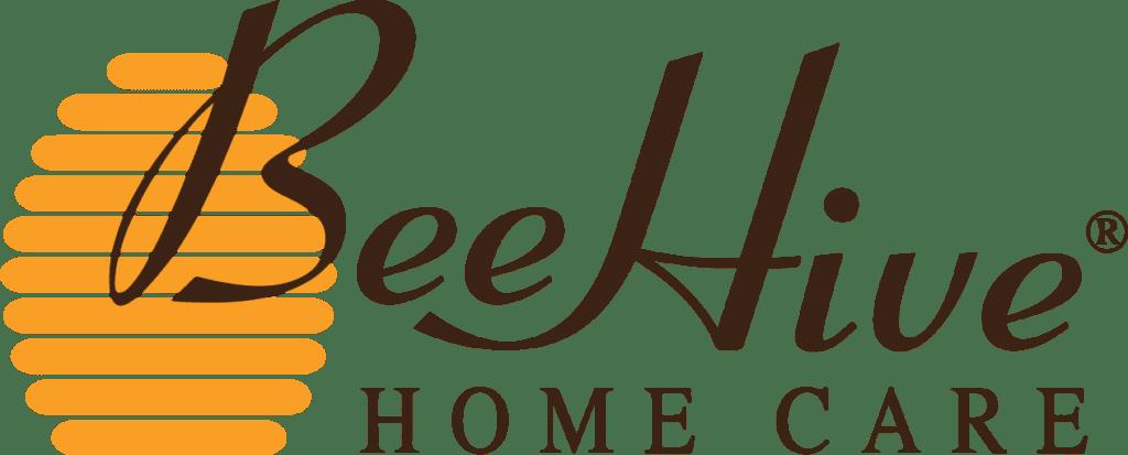 BeeHive Home Care Logo